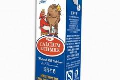 """奶牛梦工厂""""国际名品奶牛""""加盟连锁品牌"""