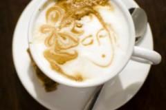 Costa咖啡店