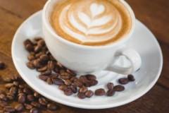 蓝山小镇咖啡