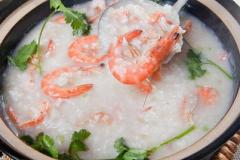 陈记潮味砂锅粥