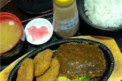 谷川日式西餐厅